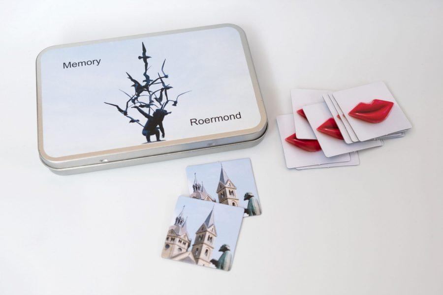 Memory Spel Roermond